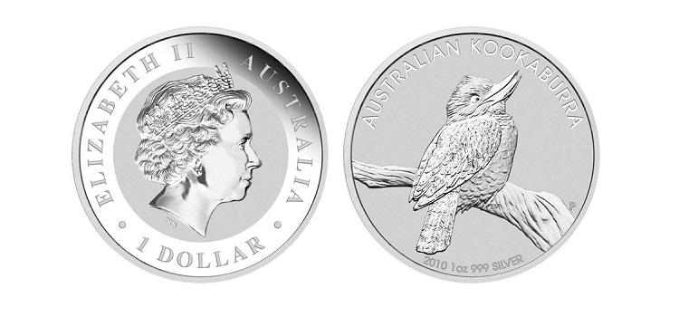 australian-kookaburra-bu-srebrnjak-od-1-unce