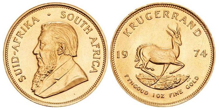 juznoafricki-zlatnici-krugerrand