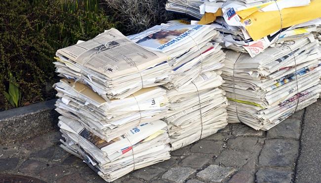 Reciklaža i otkup papira - Cene i sve što treba da znate