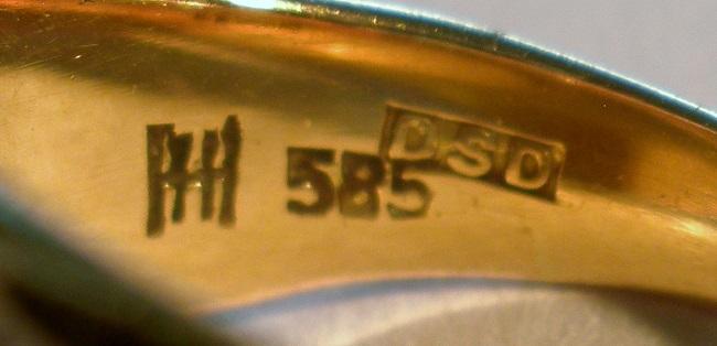 Zlato 585 finoće - nakit, cena i sve što treba da znate